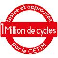 La dynamique, 1 million de cycles