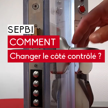 SEPBI - controlled side change