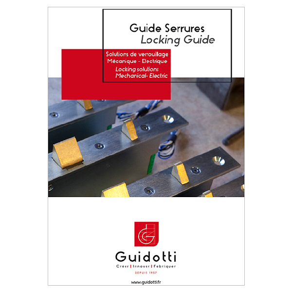 Guide serrures